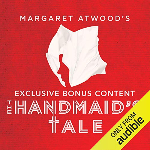The Handmaid's Tale: Exclusive Bonus Content cover art