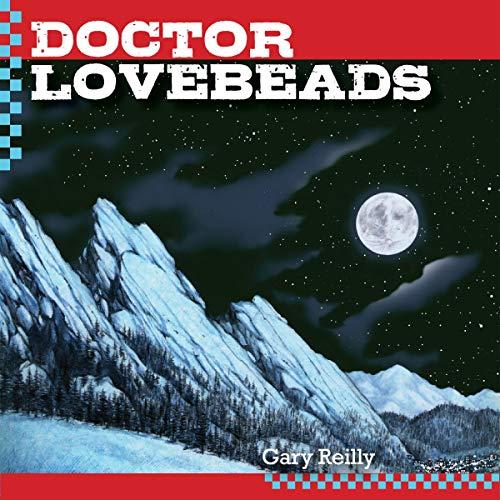 『Doctor Lovebeads』のカバーアート