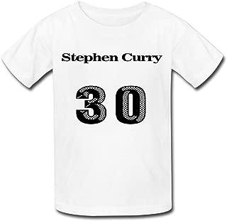 JJTD Kid's Cool Stephen Cury T-Shirts