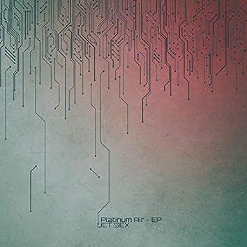 Platinum Air - EP