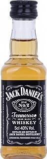 Jack Daniel's Tennessee Whiskey 40% Vol. 0,05l PET