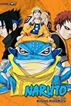 Naruto (3-in-1 Edition), Vol. 5: Includes vols. 13, 14 & 15 (5)