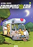 Camping-Car Globe Trotter, Tome 1