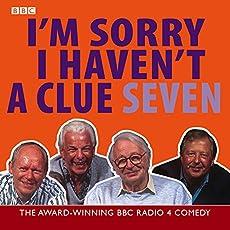 I'm Sorry I Haven't A Clue - Seven