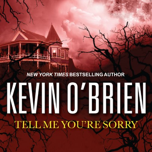 Tell Me You're Sorry cover art