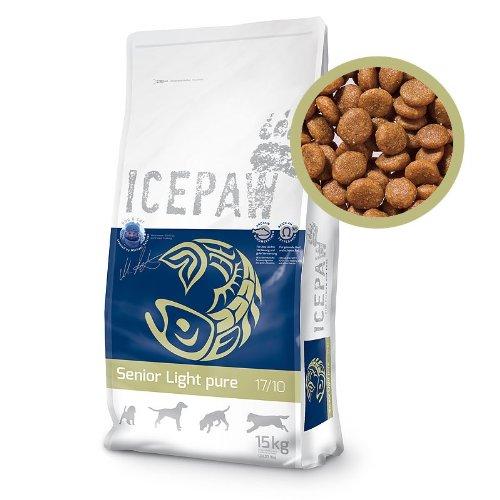 ICEPAW Senior / Light pure Trockenfutter