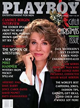 Best playboy december 1989 Reviews