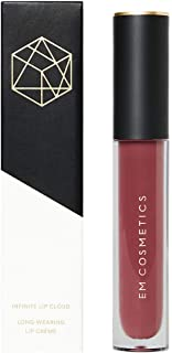 EM Cosmetics Makeup Vintage Rosewood - Long Lasting Liquid Lipstick by Michelle Phan