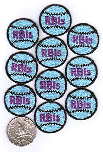 Hurrah Awards 20 Baseball RBI