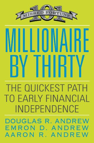 Millionaire by Thirty: The Quickest Path to Early Financial Independence (English Edition)