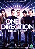 Songtexte von One Direction - Going Our Way