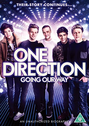 One Direction: Going Our Way [DVD] [UK Import]