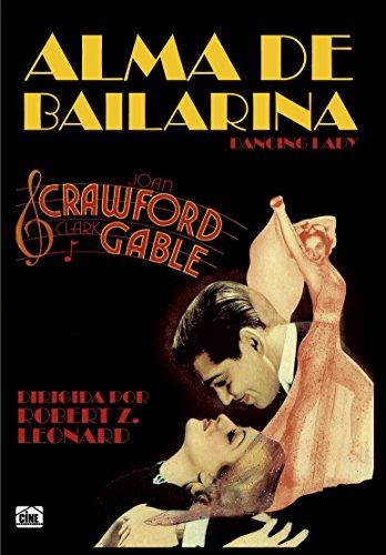 Alma de Bailarina [DVD]