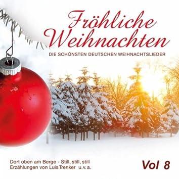 Fröhliche Weihnachten, Vol. 8