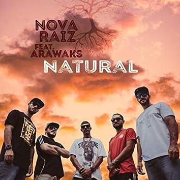 Natural (feat. Arawaks)