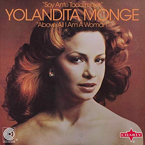 Yolandita Monge