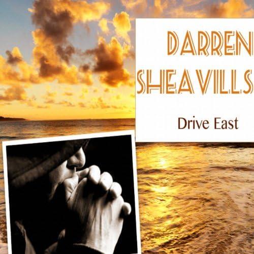 Darren Sheavills