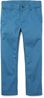 The Children's Place Boys Skinny Uniform Chino Pants Pants