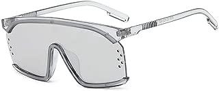 L&L MLMM 2019 Sunglasses Big Box Grey one-Count