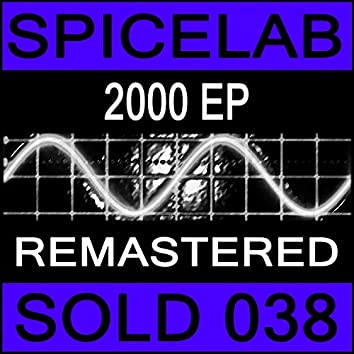 2000 EP (Remastered)