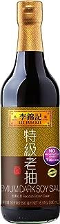 Lee Kum Kee Premium Dark Soy Sauce - 16.9 fl. Ounce