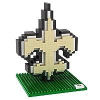 New Orleans Saints 3D Brxlz - Logo