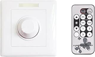 meanwell driver dimmer