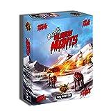 GM Games- Juego de Cartas (GDM111)