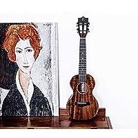 ソリッドウクレレ23インチ26インチバッグアクセサリーセットカッドウクレレテナーコンサートハワイギター楽器