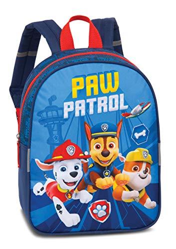 Paw Patrol, zaino per bambini e bambine, con fantastici motivi Paw Patrol, diversi motivi, misure e colori