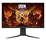 Alienware NEW AW2720HF 27 Inch FHD IPS LED Edgelight 2019 Monitor - Lunar Light (Full HD 1920 X 1080...