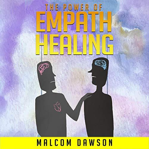 The Power of Empath Healing Titelbild