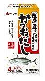 ヤマキ 薩摩産かつおだし 4g×10