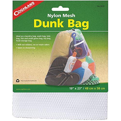 Coghlans Netzbeutel 48x58cm für Wäsche oder Schlafsäcke