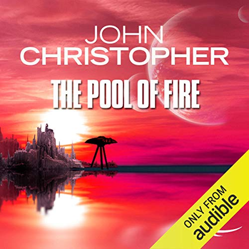 Couverture de The Pool of Fire