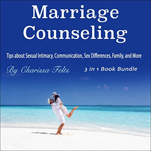 Marriage Counseling - 3 in 1 Book Bundle cover art