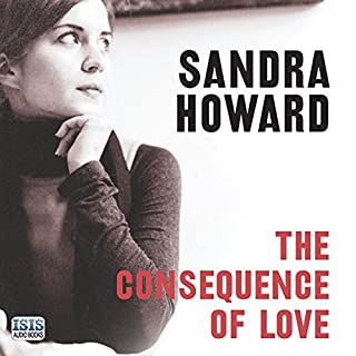 The Consequence of Love cover art