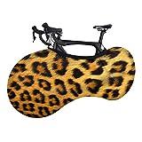 Funda Bicicleta,Cubierta de bicicleta, cubierta interior de bicicleta de almacenamiento exterior anti lluvia de polvo cubierta de bicicleta para bicicleta de montaña, bicicleta de carretera,Style 1