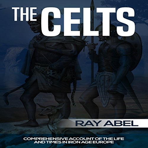 The Celts cover art
