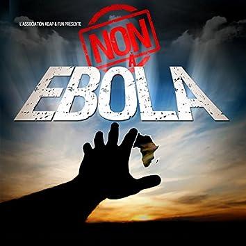 Non à Ebola (feat. Soum Bill, Mani Bella, Oudy 1er, Tony Kouad, Lino Versace, Mohammed Diaby, Alibi Montana, B-Sky, Linda de Lyndsay)