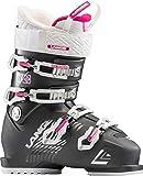 LANGE SX 80 Botas de Esquí, Mujer, Anthracite/Magenta, 24
