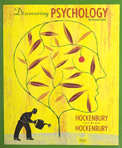 Discovering Psychology, Online Study Center and Study Guide
