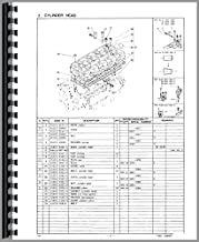 Kubota Tractor Parts Manual (M6950 Tractor | M7950 Tractor)
