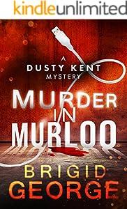 Dusty Kent Mysteries 1巻 表紙画像