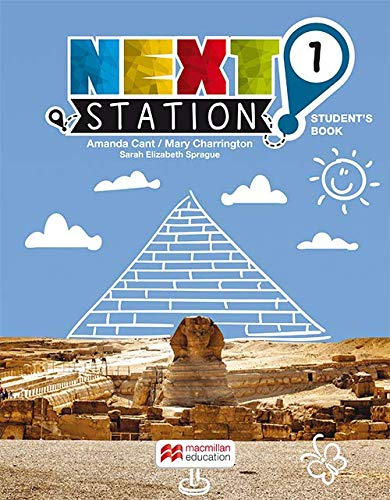 Next Station 1: Student's Book