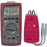Multimètre portable Beha Amprobe Bundle 1AM-510-EUR Cat III 600V