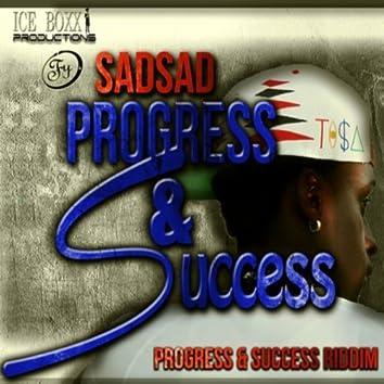 Progress and Success