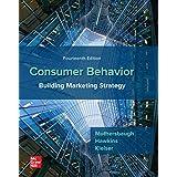 Consumer Behavior: Building Marketing Strategy (English Edition)