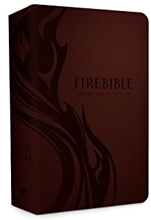 MEV Fire Bible: Modern English Version