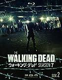 ウォーキング・デッド7 Blu-ray-BOX2[Blu-ray/ブルーレイ]
